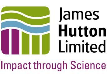 James Hutton Limited logo
