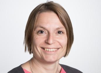 Dr Jorunn Bos (courtesy University of Dundee)