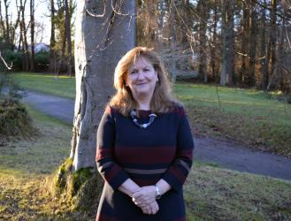 Professor Lorna Dawson announced as RSE Fellow