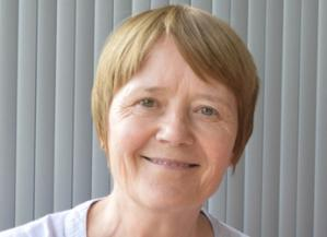 Professor Lesley Torrance, new RSE Fellow