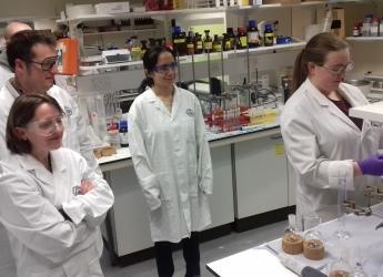 Mylnefield Lipid Analysis Course 2018 (c) James Hutton Institute