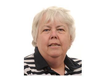 Mrs Sheena Lamond (c) James Hutton Institute