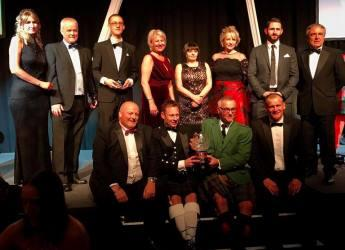 James Hutton Institute honoured at Star Awards (courtesy)