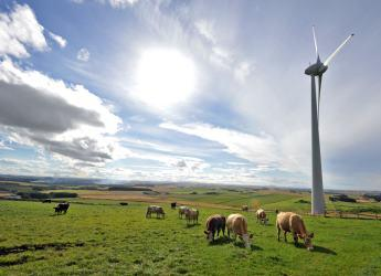 Renewable energy in Scotland (c) James Hutton Institute