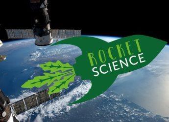 Rocket Science project (courtesy BioSS)