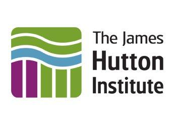 The James Hutton Institute's logo