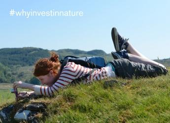 'Why invest in nature?' short film competition launched (courtesy SNH)