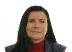 Professor Maria Nijnik (c) James Hutton Institute