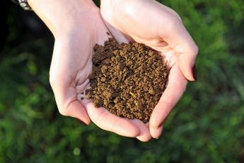 ALTER: can increasing the carbon in soil combat climate change?