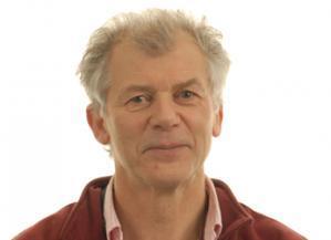Professor Steve Albon (c) James Hutton Institute