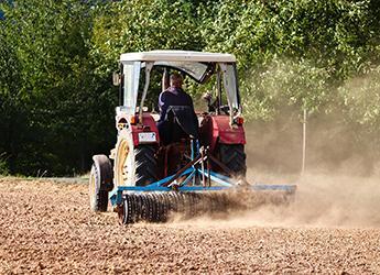 arable farmers