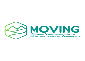 MOVING: MOuntain Valorisation through INterconnectedness and Green growth