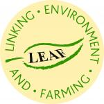 LEAF   Linking Environment and Farming