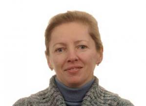 Staff picture: Anna Avrova