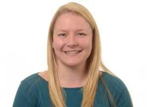 Staff picture: Ashleigh Holmes