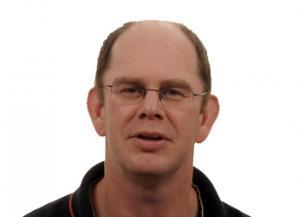 Staff picture: Craig Simpson
