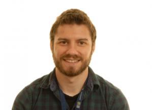 Staff picture: Daniel Fisher