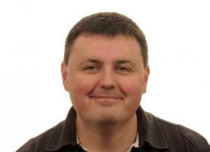 Staff picture: Derek Stewart