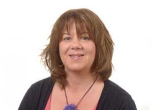 Staff picture: Gaynor Malloch