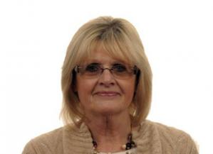 Staff picture: Gladys Wright
