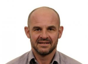 Staff picture: Ian Toth
