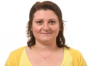 Staff picture: Isabelle Colas
