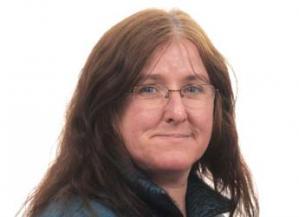 Staff picture: Katrin MacKenzie