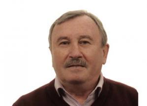 Staff picture: Michael Taliansky