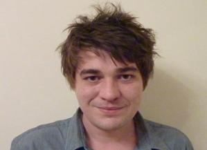 Staff picture: J. William (Will) Allwood