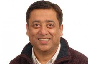 Staff picture: Sanjeev Kumar Sharma
