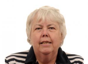 Staff picture: Sheena Lamond