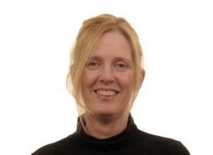 Staff picture: Susan Verrall