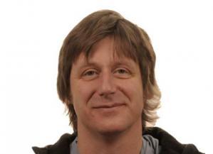 Staff picture: Tim Daniell