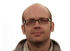 Staff picture: Tim George