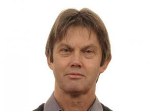 Staff picture: William Thomas