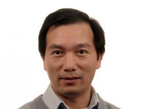 Staff picture: Xinwei Chen