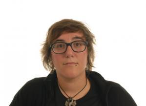 Staff picture: Ainoa Pravia