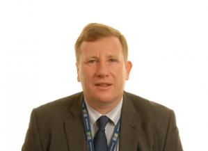Staff picture: Alasdair Cox