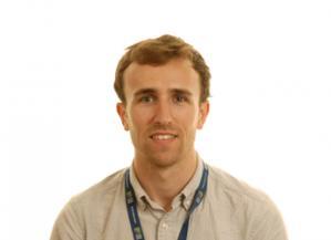 Staff picture: Benjamin Butler