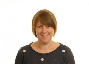 Staff picture: Clare Cameron