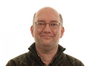 Staff picture: David Lumsdon