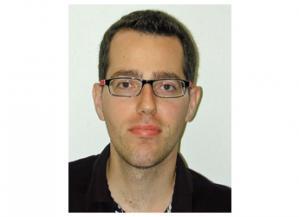 Staff picture: Dimitris Kalogiros