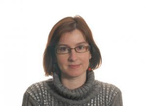 Staff picture: Dominika Lewandowska