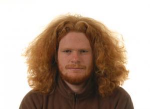 Staff picture: Douglas Wardell-Johnson