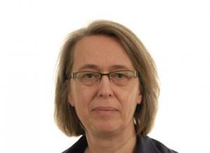 Staff picture: Inge Aalders