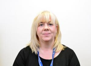 Staff picture: Gaynor Malloch