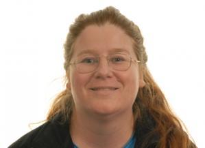 Staff picture: Gillian Green