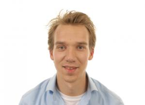 Staff picture: Henri De Ruiter