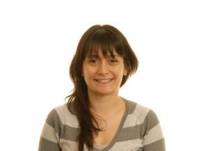 Staff picture: Irianna Vlachopoulou