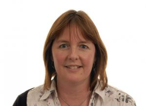 Staff picture: Jean Robertson